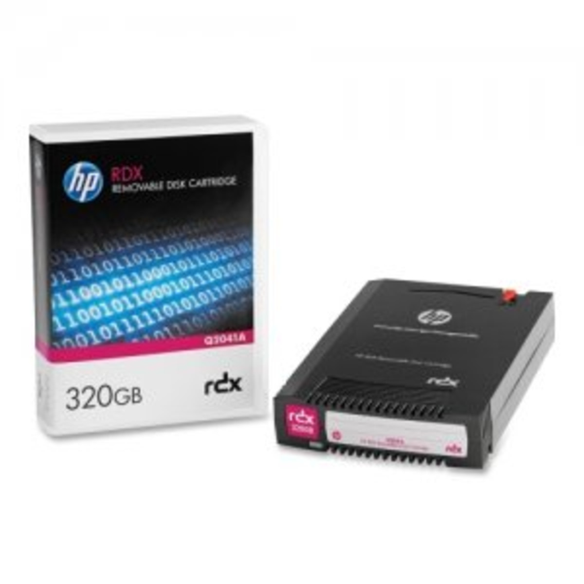HP RDX 320GB Removable Disk Cartridge (Q2041A)