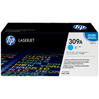 HP 309A (Q2671A) Cyan Toner Cartridge