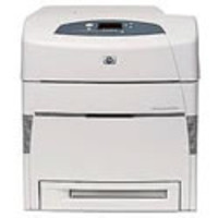 HP Colour Laserjet 5550dn Laser Printer