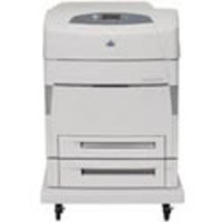 HP Colour Laserjet 5550dtn Laser Printer