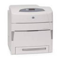HP Colour Laserjet 5550hdn Laser Printer
