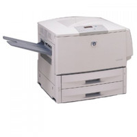 HP LaserJet 9050DN Mono Laser Printer