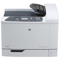 HP LaserJet CP6015dn Colour Printer
