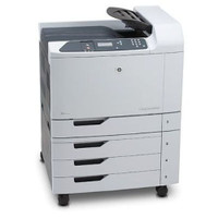 HP LaserJet CP6015xh Colour Printer