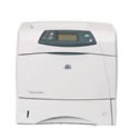 HP Laserjet 4350n Laser Printer