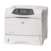 HP Laserjet 4350tn Laser Printer