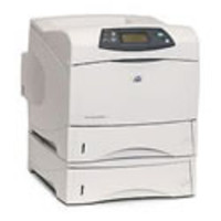 HP Laserjet 4350dtn Laser Printer