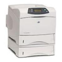 HP Laserjet 4350DTN Laser Printer