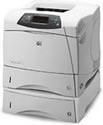 HP Laserjet 4350dtnsl Laser Printer