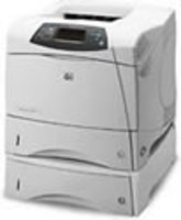 HP Laserjet 4350dtnsl Laser Printer