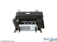 HP LaserJet MFP 500-sheet Stapler/Stacker