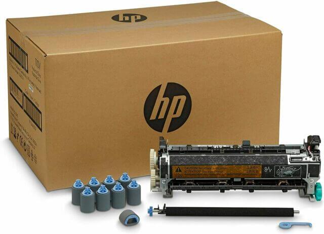 HP LaserJet Q5998A 110V Maintenance Kit (Q5998A)