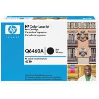 HP 644A (Q6460A) Black Toner Cartridge