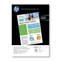 HP Professional Matte Inkjet Paper (A4, 120gsm)