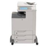 HP Colour Laserjet 4730x Laser Printer