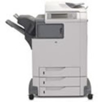 HP Colour Laserjet 4730xs Laser Printer