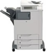 HP Colour Laserjet 4730xm Laser Printer
