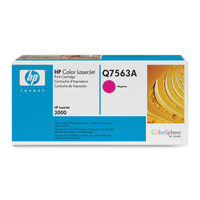 HP 314A (Q7563A) Magenta Toner Cartridge