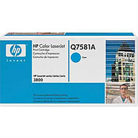 HP 503A (Q7581A) Cyan Toner Cartridge