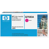 HP 503A (Q7583A) Magenta Toner Cartridge