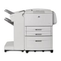 HP LaserJet 9040n Mono-Laser Printer