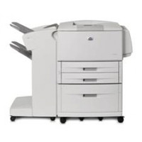 HP LaserJet 9040n Mono Laser Printer