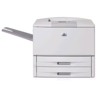 HP LaserJet 9040DN Mono Laser Printer