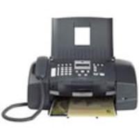 HP Fax 1250 Fax Printer