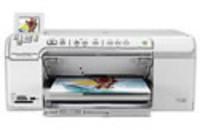 HP Photosmart C5580 Inkjet Printer