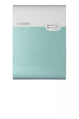 Canon Selphy QX10 Green Printer