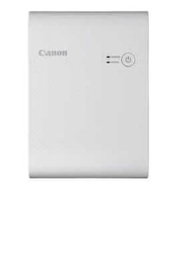 Canon Selphy QX10 White Printer