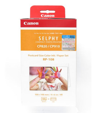 Canon RP108 Other Ink Cartridge (Original)
