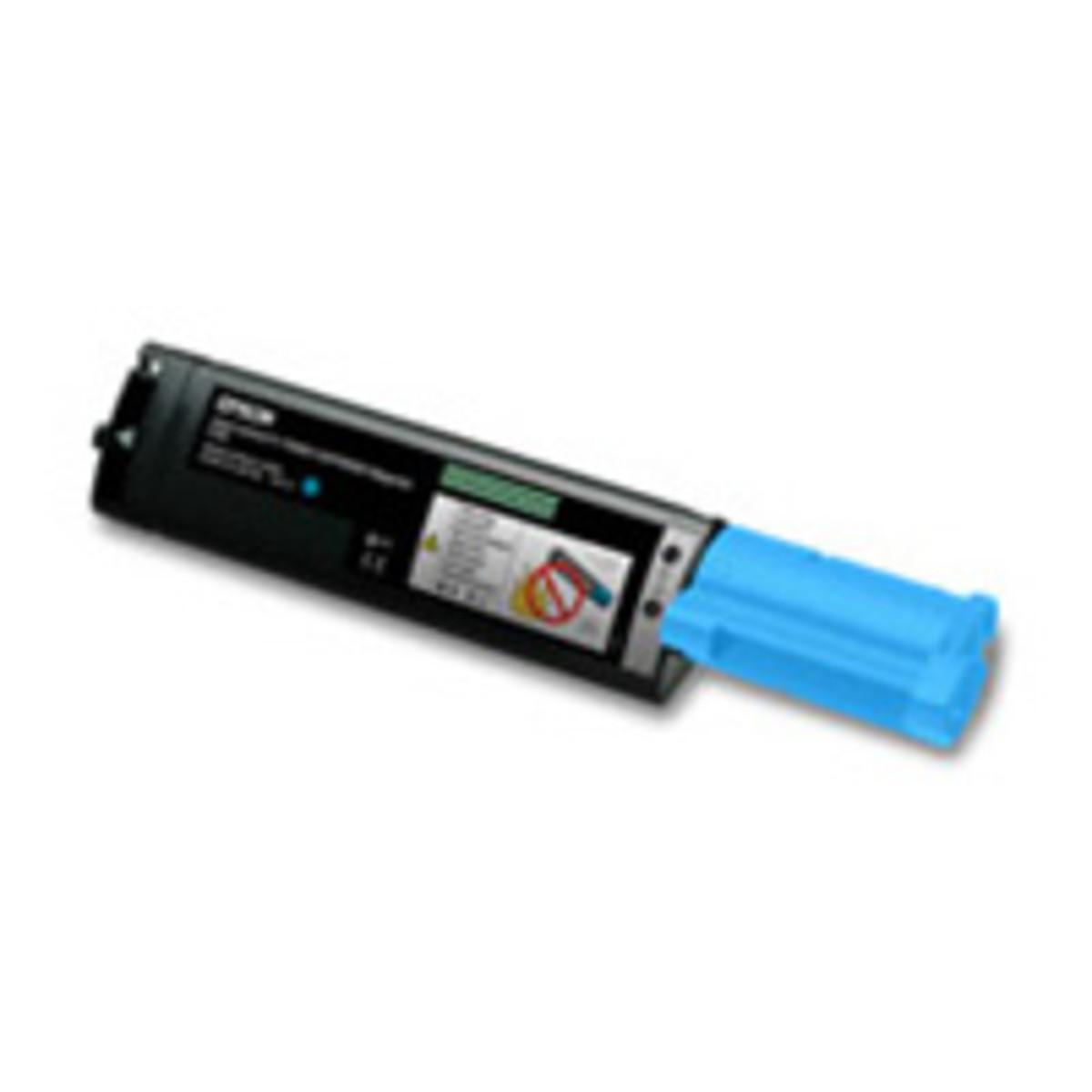 Epson S050189 Cyan Toner Cartridge