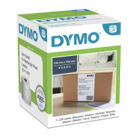 Dymo Labelwriter 4XL Extra Large Shipping Labels 104x159mm