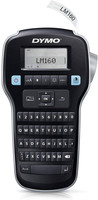 Dymo Labelmanager 160P LM160P Label Maker Labeller Lightweight Compact