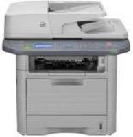 Samsung SCX4833fd Laser Printer