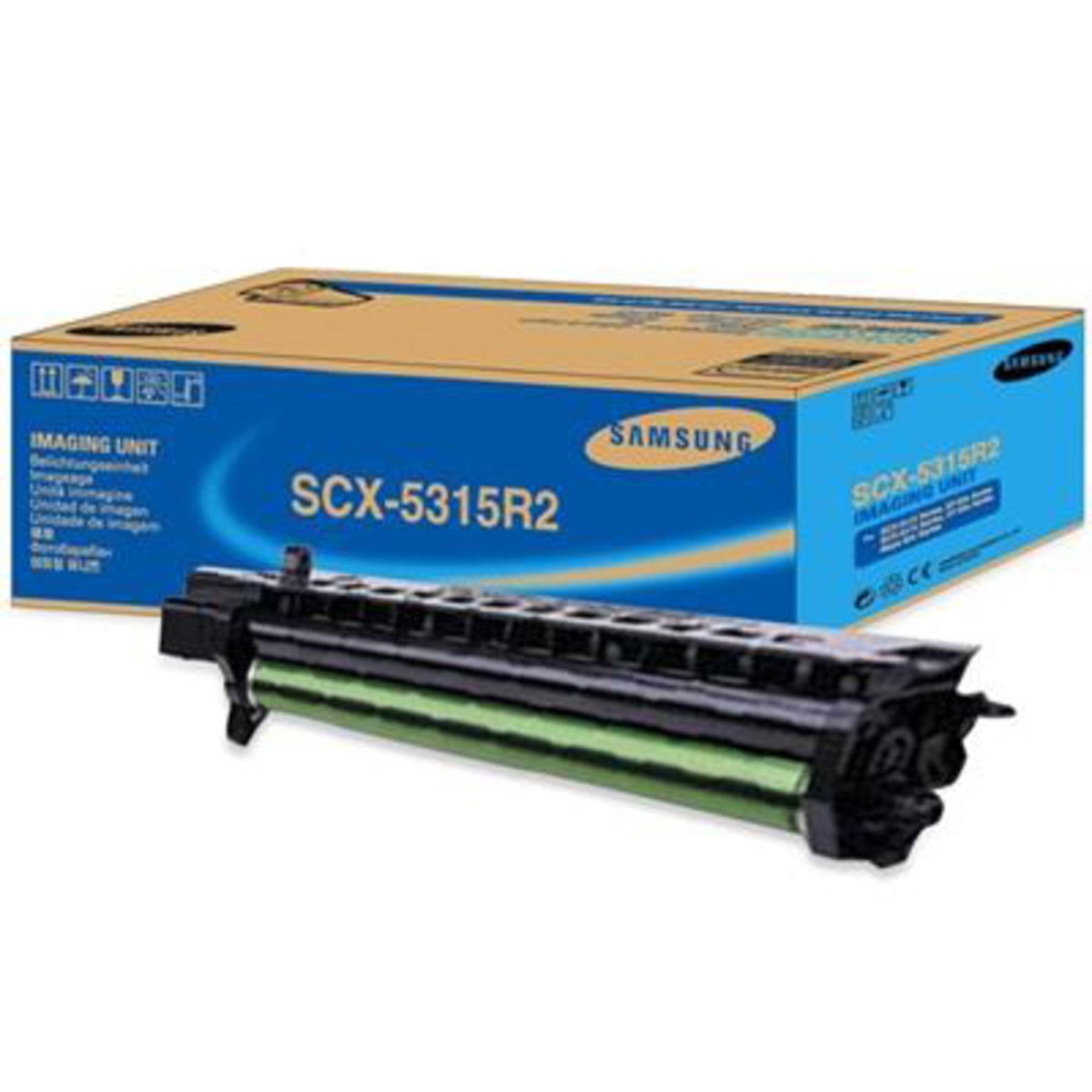 Samsung SCX-5315R2 Black Drum Unit