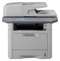 Samsung SCX5637fr Laser Printer