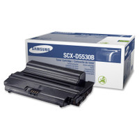 Samsung 5530 Black Toner Cartridge (Original)