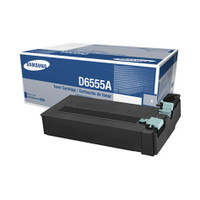 Samsung 6555A Black Toner Cartridge (Original)