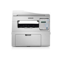 Samsung SCX-4655FN Multifunction Laser Printer