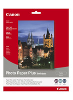 Canon Semi-gloss Photo Paper (A3, 260gsm)