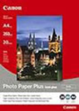 Canon Semi-gloss Photo Paper (A4, 260gsm)