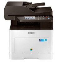 Samsung SL-C3060FR Colour Laser Printer