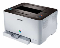 Samsung Xpress SL-C410w Laser Printer