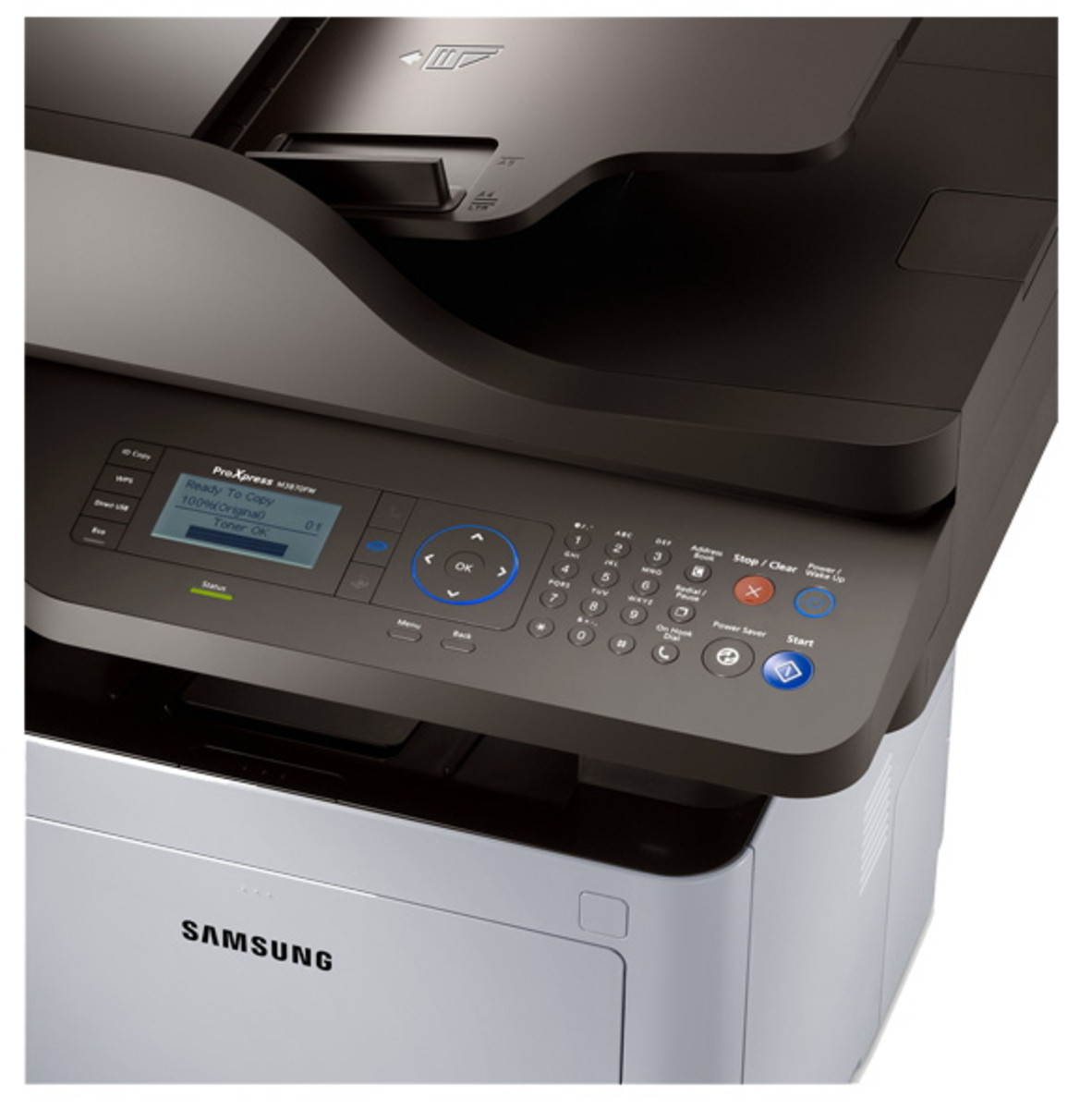 Samsung ProXpress SL-M3870FW Mono Laser Printer