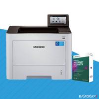 Samsung ProXpress SL-M4020NX Mono Laser Printer + FREE Kaspersky Internet Security
