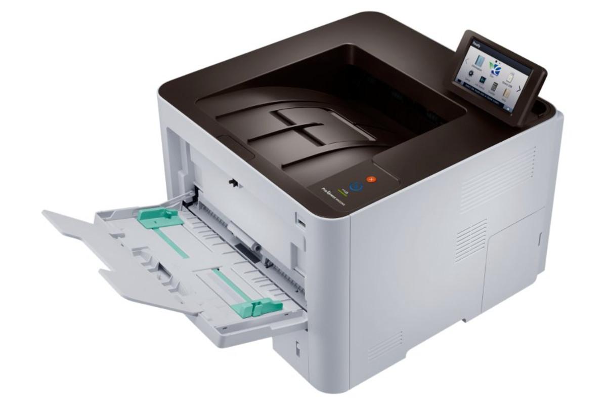 Samsung ProXpress SL-M4020NX Mono Laser Printer
