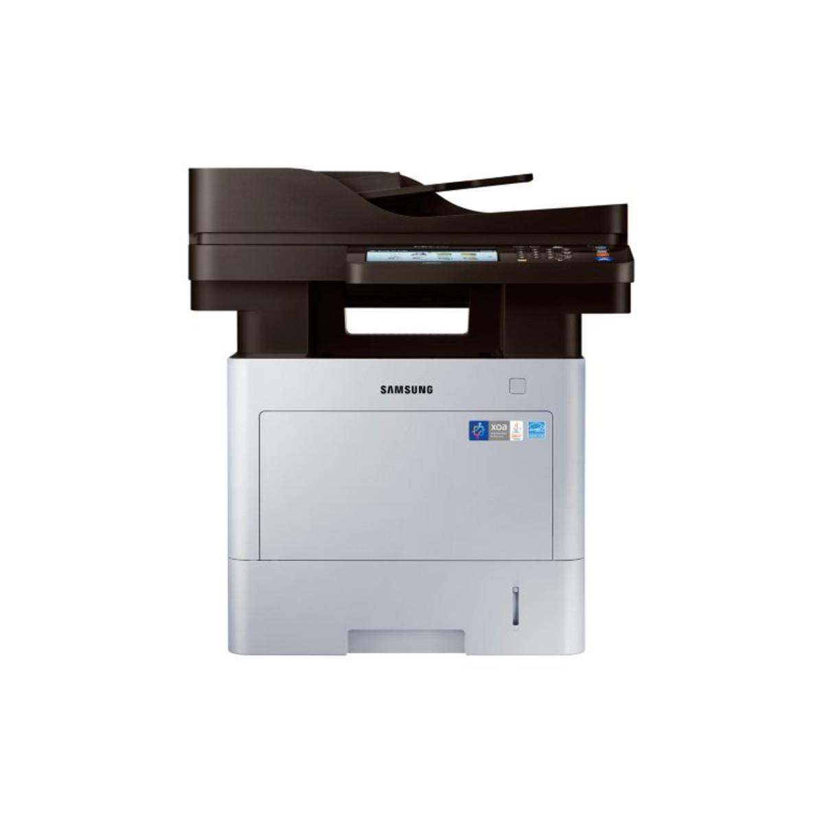 Samsung SL-M4080FX Mono Laser Printer