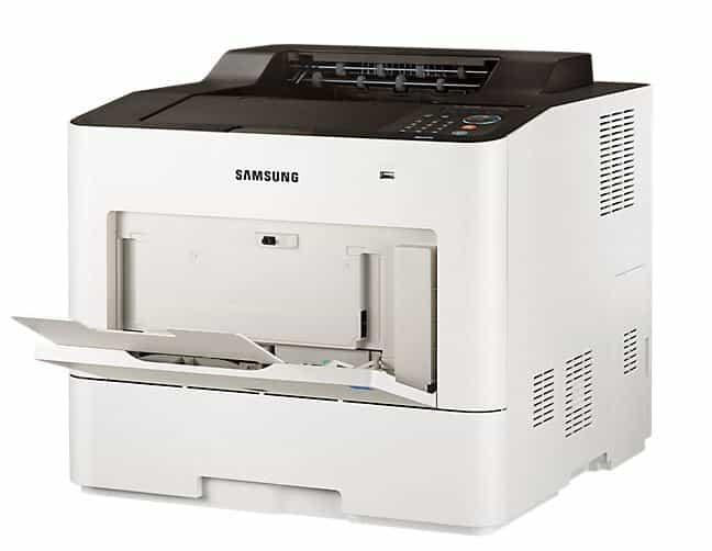 Samsung SLC4010 Colour Laser Printer